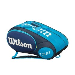 MINI TOUR 6 PK BAG BLUE