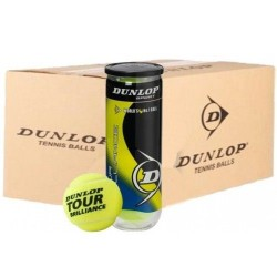 DUNLOP TOUR BRILLANCE